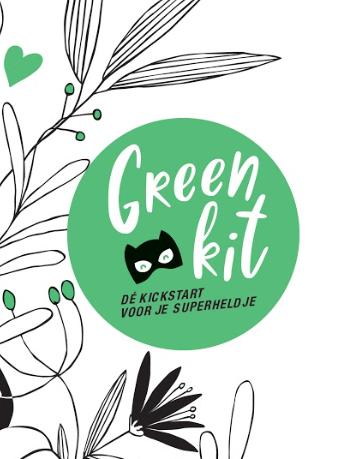 Greenkit ontdekkingsdoos